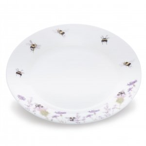 Bee and Flower Side Plate