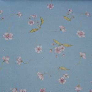 Blossom Dawn Sky Fabric