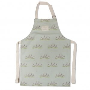 Childs Apron Edgar Green