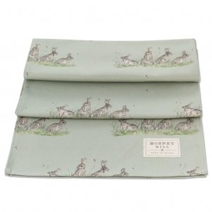 Edgar Green and Friends Table Runner