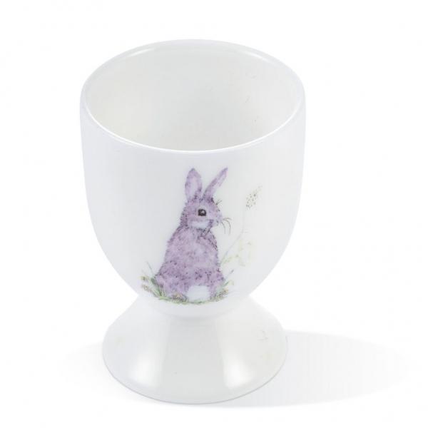 Edgar Green Goblet Egg Cup