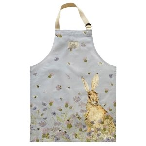 Hare & Wildflower Childs Apron